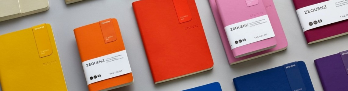 Note Books / Journals / Project Books